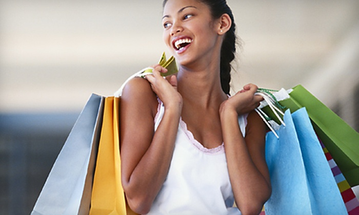 Retail Therapy - Houston: $20 for $45 Worth of Consignment Fashions at Retail Therapy