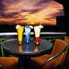 $10 for Jamaican Fare at Jamrock Caribbean Bar & Grill in Jacksonville Beach