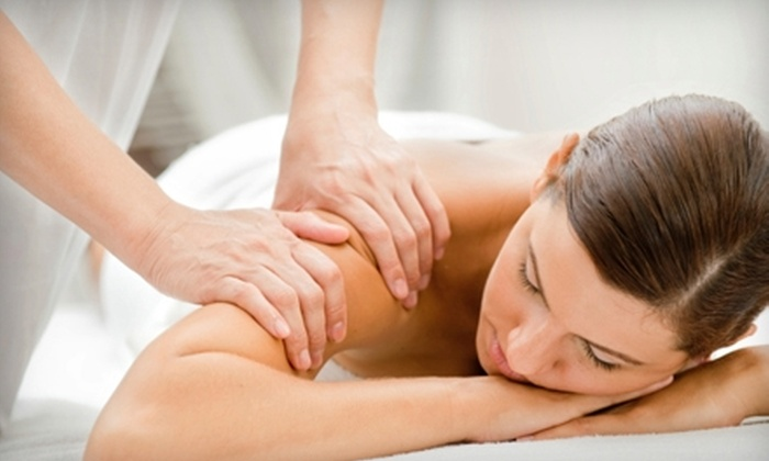 Five Seasons Family Sports Club - Westlake: $42 for a 60-Minute Deep-Tissue, Therapeutic, or Sports Massage at Five Seasons Family Sports Club in Westlake ($84 Value)