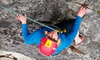 Up to 70% Off Rock-Climbing Trip in Pine Ridge