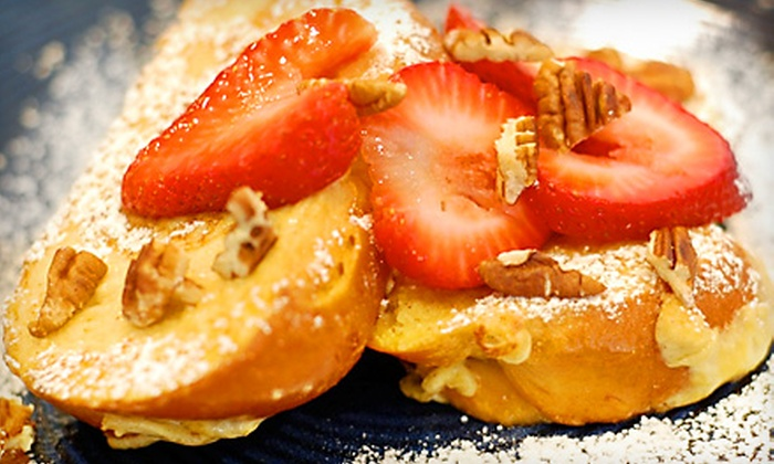 ZIN Room - Downtown: $10 for $20 Worth of Contemporary Breakfast Fare at Zin Room