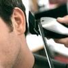 Up to 68% Off Men's Haircuts at Salon Edge