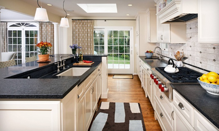Case Handyman and Remodeling - North End: Four Hours of Handyman Services or $299 for $1,000 Worth of Remodeling Services from Case Handyman and Remodeling