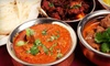 India's Kitchen - Parker - Echelon at Twenty Mile: Indian Fare and Drinks on Sunday–Thursday or Friday–Saturday at India's Kitchen in Parker (Up to 63% Off)