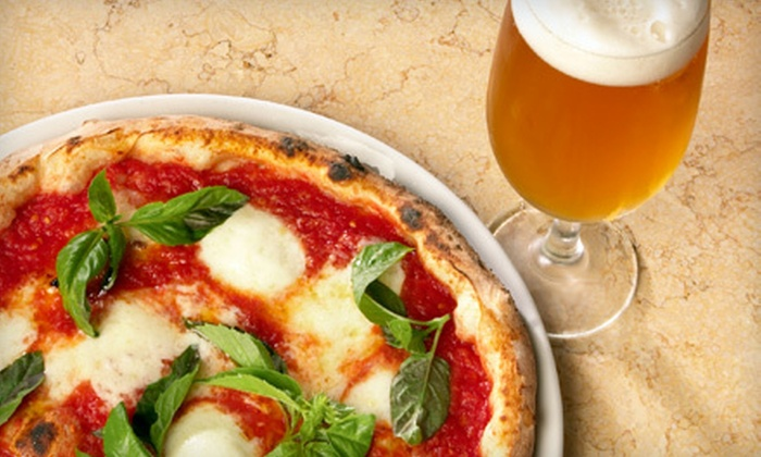 Bella Anthony's Restaurant and Tavern - Griswoldville: $15 for $30 Worth of Italian Cuisine at Bella Anthony's in Wethersfield