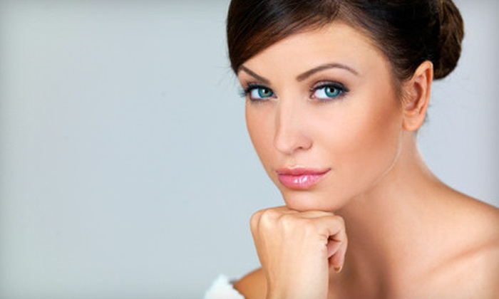 Vein Specialists of Northern California - Walnut Creek West: $149 for 24 Units of Botox or 60 Units of Dysport at Vein Specialists of Northern California in Walnut Creek ($325 Value)