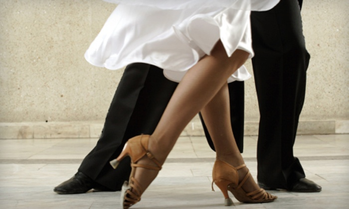 New Mexico Tango Academy - Nob Hill: Four Beginner Tango or Tango-Technique Classes at New Mexico Tango Academy (Up to 52% Off)