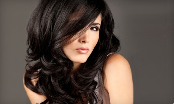 Hair Rx - Aurora: $49 for $100 Worth of Salon Services, Plus 15% Off Professional Products at Hair Rx in Aurora