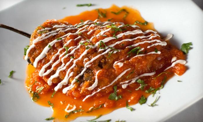José's Mexican Restaurant - Cambridge: Mexican Fare at José's Mexican Restaurant (Up to 60% Off). Two Options Available.