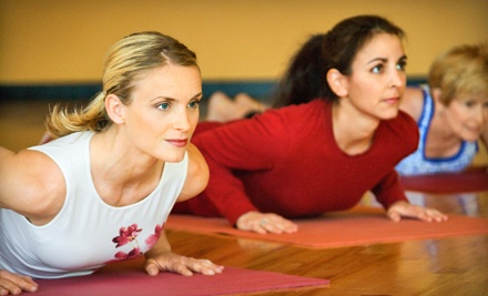 5 Session Passes (an $80 value) - Pilates Emporium in St. Catharines