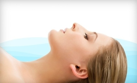 The Chicago Stress Relief Center  - The Chicago Stress Relief Center in Northbrook