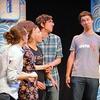 Vancouver International Improv Festival – Half Off Admission for Two