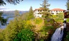 Columbia Cliff Villas - Hood River: $250 for a Two-Night, Mid-Week Stay for Two and Tastings at Eight Wineries at Columbia Cliff Villas in Hood River (Up to a $470 Value)