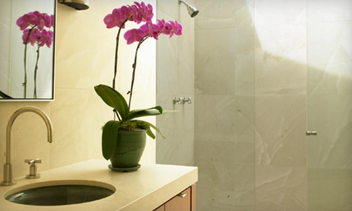 Mr. Spiffy Cleaning - Anna Maria: $59 for Three Hours of Home-Cleaning Services from Mr. Spiffy Cleaning ($135 Value)