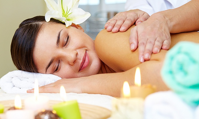 Life Balance Massage Therapy - Central - Terry: $40 for $80 Worth of Deep-Tissue Massage — Life Balance Massage Therapy