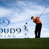 Cloud 9 Living - Multiple Locations: $85 for a Private Golf Lesson with a PGA Pro from Cloud 9 Living ($149 Value)