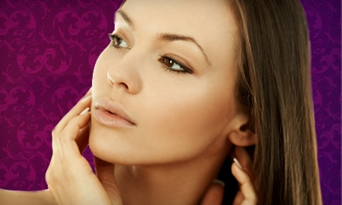 Pretty Foo Foo Salon & Spa - Rancho Cucamonga: $59 for a 75-Minute Ultimate Skin Rejuvenation Treatment at Pretty Foo Foo Salon & Spa in Rancho Cucamonga ($120 Value)