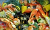 A'nets Katch - Trailridge: $7 for $15 Worth of Cooked or Fresh Seafood at A' Nets Katch in Knightdale