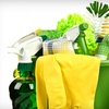Half Off House Cleaning from Clean Green of Alaska