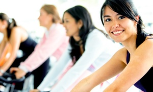 Curves: One- or Two-Month Membership for One or Two at Curves (Up to 59% Off)