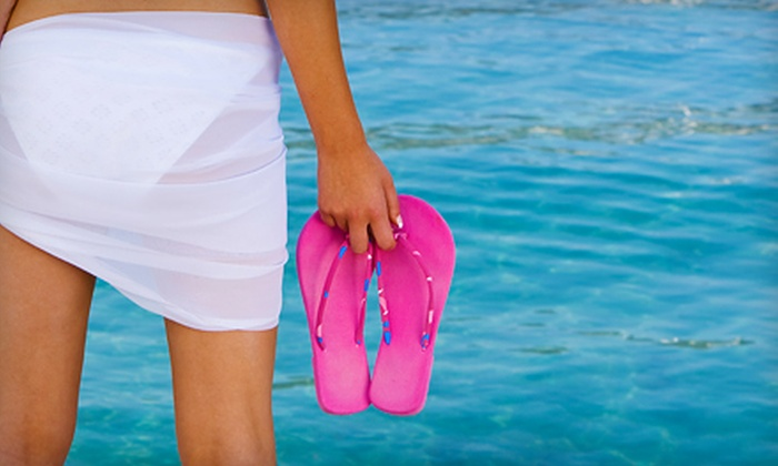 Flip Flop Shops - Lone Tree: $15 for $30 Worth of Flip-Flops and Sandals at Flip Flop Shops in Lone Tree