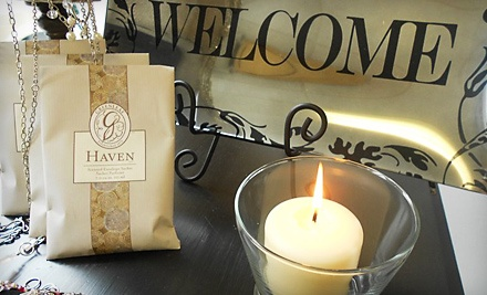 $20 Groupon to Brown Bag Boutique - Brown Bag Boutique in Muskegon