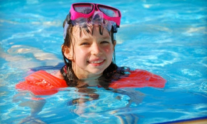 Cooper Pool Service - Downtown Clovis: $40 for One Month of Full-Service Pool Cleaning from Cooper Pool Service ($89 Value)