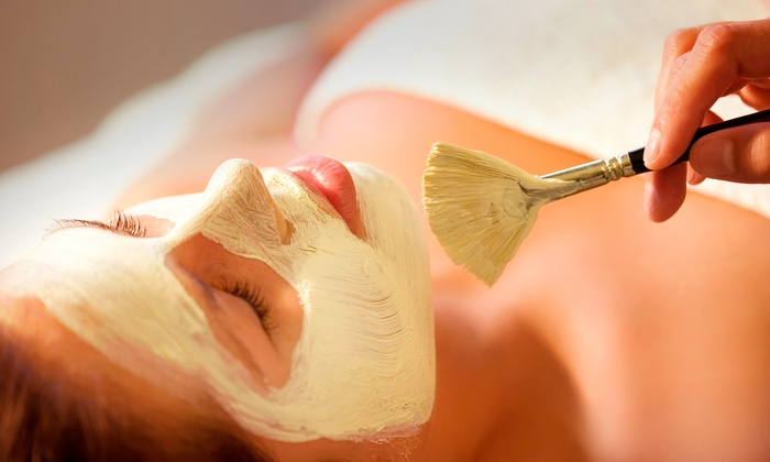 Picasso Salon & Day Spa - South Tacoma: Revitalizing Facial, Swedish Massage, or Both at Picasso Salon & Day Spa (Up to 49% Off)