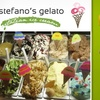 $5 for Gelato at Stefano's