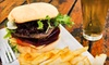Up to 56% Off Beer & Pub Fare at Creek Monkey Tap House in Martinez