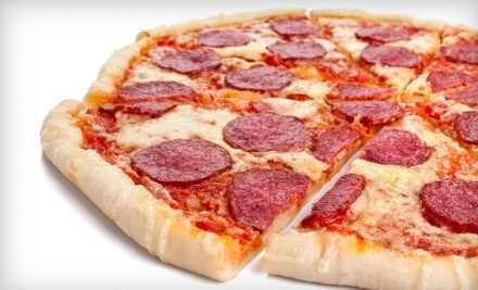 Jersey's Pizza: Pizza, Calzones, and more - Jerseys Pizza in Savannah