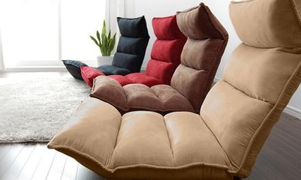 Od 249 zł: stylowe składane siedzisko – obicie z tkaniny lub skóry w wybranym kolorze (do-40%)
