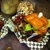 Half Off Burgers and Beers at The Bucket
