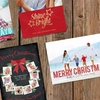 Up to 70% Off Custom Next-Day Holiday Cards at Staples