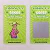 Up to 80% Off Custom Packs of Scratch-Off Cards