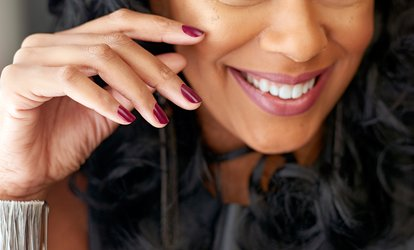 image for One or Two Shellac Manicures with Additional Options at Creative <strong>Nails</strong> (Up to 52% Off)