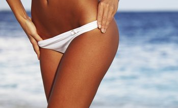 Brazilian Wax £10, Oxford Street
