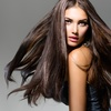 45% Off Color and Blow-Dry