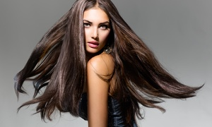Root 62 hair and nail salon: Haircut at Root 62 hair and nail salon (Up to 51% Off)