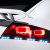 Daytime-Running Vehicle Lights (2-Pack)