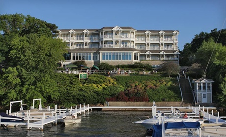 The Geneva Inn on the Lake