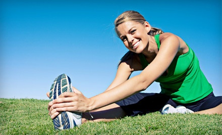 6 Weeks of Unlimited Boot-Camp Classes with Nutritional Guidance (a $280 value) - Renewal Body Bootcamp in Grand Rapids