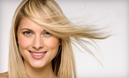 $50 Groupon to Salon 208 - Salon 208 in Independence