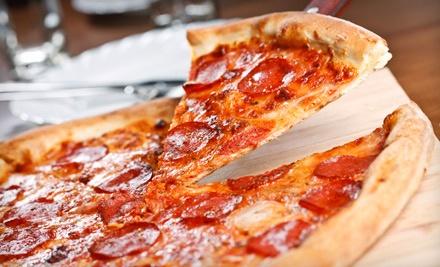 Pizza Bar - Pizza Bar in Miami