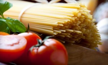 $40 Groupon to Alberto's Restaurant for Dinner - Alberto's Restaurant in Carol Stream