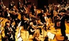 """Chicago Philharmonic - Evanston: $32 for One Ticket to """"Going for Baroque"""" ($65 Value) or $37 for One Ticket to """"Rachleff Conducts Brahms"""" ($75 Value) Presented by the Chicago Philharmonic in Evanston"""
