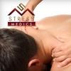 Up to 53% Off Massage or Facial at Stress Medics