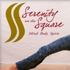 Serenity on the Square - Liberty: $15 for Two Yoga Classes or a 30-Minute Energy-Balancing Session at Serenity on the Square (Up to $40 Value)