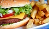 $10 for Pub Fare at Dylan's Pub in West Dundee