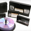 72% Off Four Videotape-to-DVD Transfers